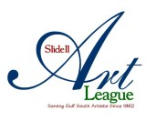 Back to Slidell Art League